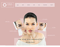 Spa and Beauty WooCommerce WordPress Theme