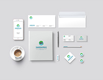 Branding for Samdarshi Foundation