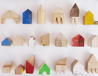 Houses typology