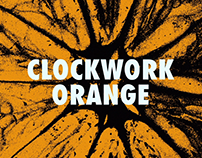 Clockwork Orange - Opening