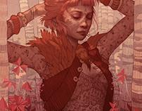 Sparrow Princess