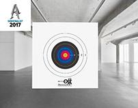 Shooooot - Infographic of Archery