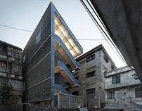 Lianzhou museum