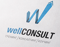 Corporate Identity of Wellconsult
