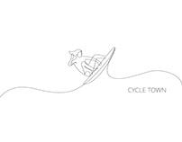 Cycle Town