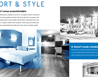 Motel 6 Brochure