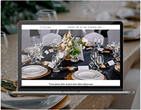 OneDay - Wedding Planner