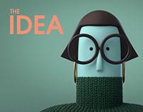 THE IDEA / BLUE ZOO