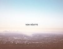 Von-Röutte Visual Identity