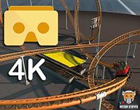 360 roaller coaster