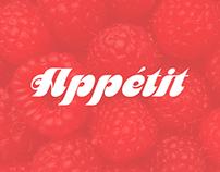 Appétit Theme