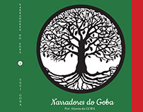 Projeto Editorial - Narradores do GOBA