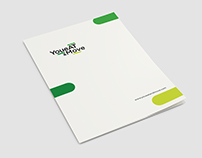 YoueAT&Move - Logo Design Proposal