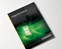 Integrated Research annual report