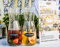 DOC: STRONGBOW Jardins Secretos