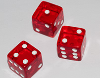 Wonderful Dice Games to Play
