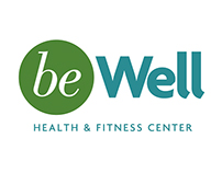 Be Well Fitness Center Logo