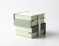Book Squared