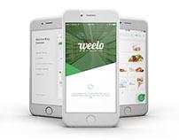 Weelo UI/UX