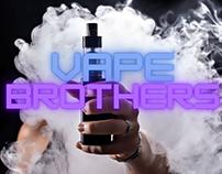 Кейс: как я работала с интернет-магазином Vape Brothers