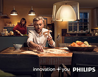 Philips LED global campaign