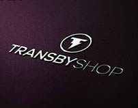 Redesign marca TransbyShop