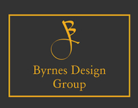 Logo for Byrnes Design Group