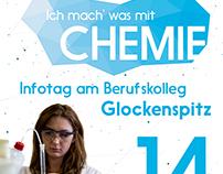 Infotag Chemie