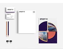 SmartID brand identity