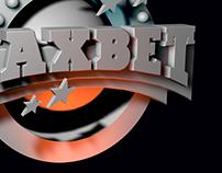 3D Logotype Brand Vizualization
