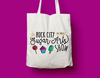 Rock City Sugar Arts Show