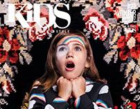 KIDS Magazine - OVER PRINT
