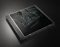 ALBUM COVER DESIGN - Perfect Symmetry - Kezdet
