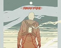 TòMM | Summertime artwork