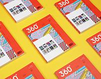 Design 360.