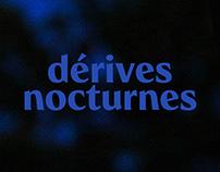 Dérives Nocturnes