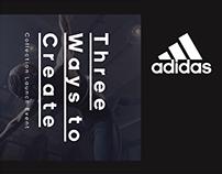 Statement Collection / adidas Türkiye