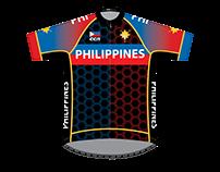 [Mock-Up] PH Cycling Team Jersey 2