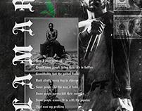 Kendrick Lamar // Poster Collection