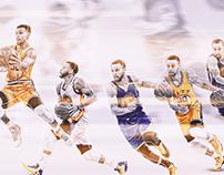 Basketball Evolution Designs