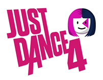 Just Dance 4 - Ubisoft (Multiplatform Videogame)