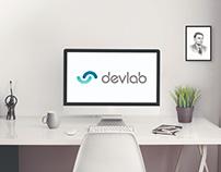 Devlab - Branding