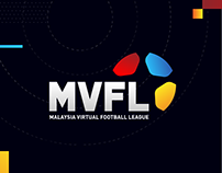 Malaysia Virtual Football League