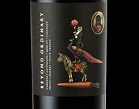 Beyond Ordinary Wine