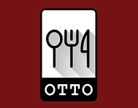 Otto Cutlery Dispenser