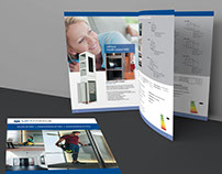 LiftForce Brochure