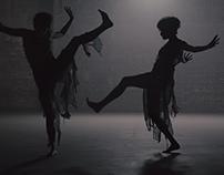 Hexentanz (witch dance)