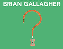 An interview with Brian Gallagher