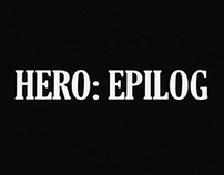 HERO:EPILOGUE (2015)