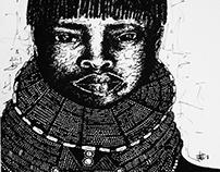 Yoruba Woman